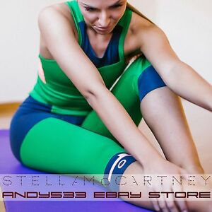 859f8d22751f1 Image is loading Stella-McCartney-adidas-STELLASPORT-Climalite-3-4-Tights-