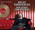 Der Jesus vom Sexshop von Helge Timmerberg (2010)