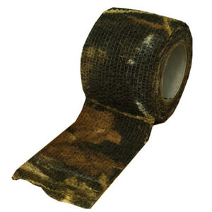 "Camo Form Lightweight Real Tree Max-4 LT 2"" x 96"" Wrap (NO PACKAGING)"