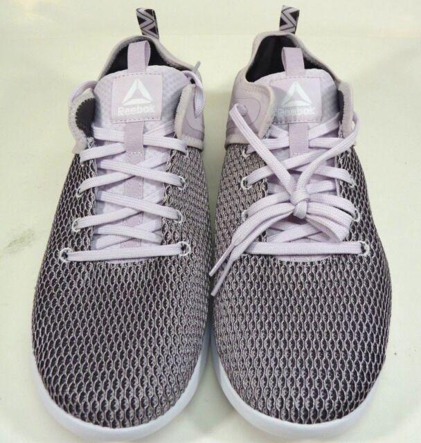Women's Reebok Solestead BS9458 Pink Half Shoes Size 7