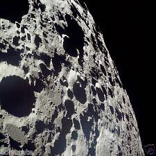 Photo Nasa - Apollo 11 - Surface de la Lune