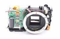 Canon Eos Rebel T6 (eos 1300d) Mirror Box W/ Power & Card Reader Pcb + Shutter