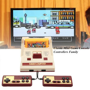 Mini Family TV Game 35 Anniversary Video Game Children's Handheld Game Console
