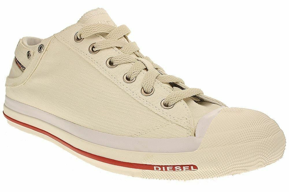 Diesel MAGNETE EXPOSURE LOW - Herren Schuhe Sneaker - 00Y834 PR413 - t1002