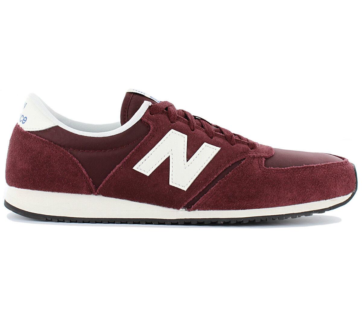 New Balance Classics 420 Sneaker Scarpe Uomo Casual da Ginnastica U420RDW Nuovo