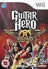 Guitar Hero: Aerosmith (Nintendo Wii, 2008)