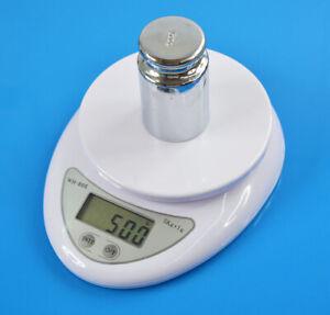 5000g-1g-5KG-Kitchen-Digital-Food-Diet-Postal-Weight-Balance-Electronic-Scale
