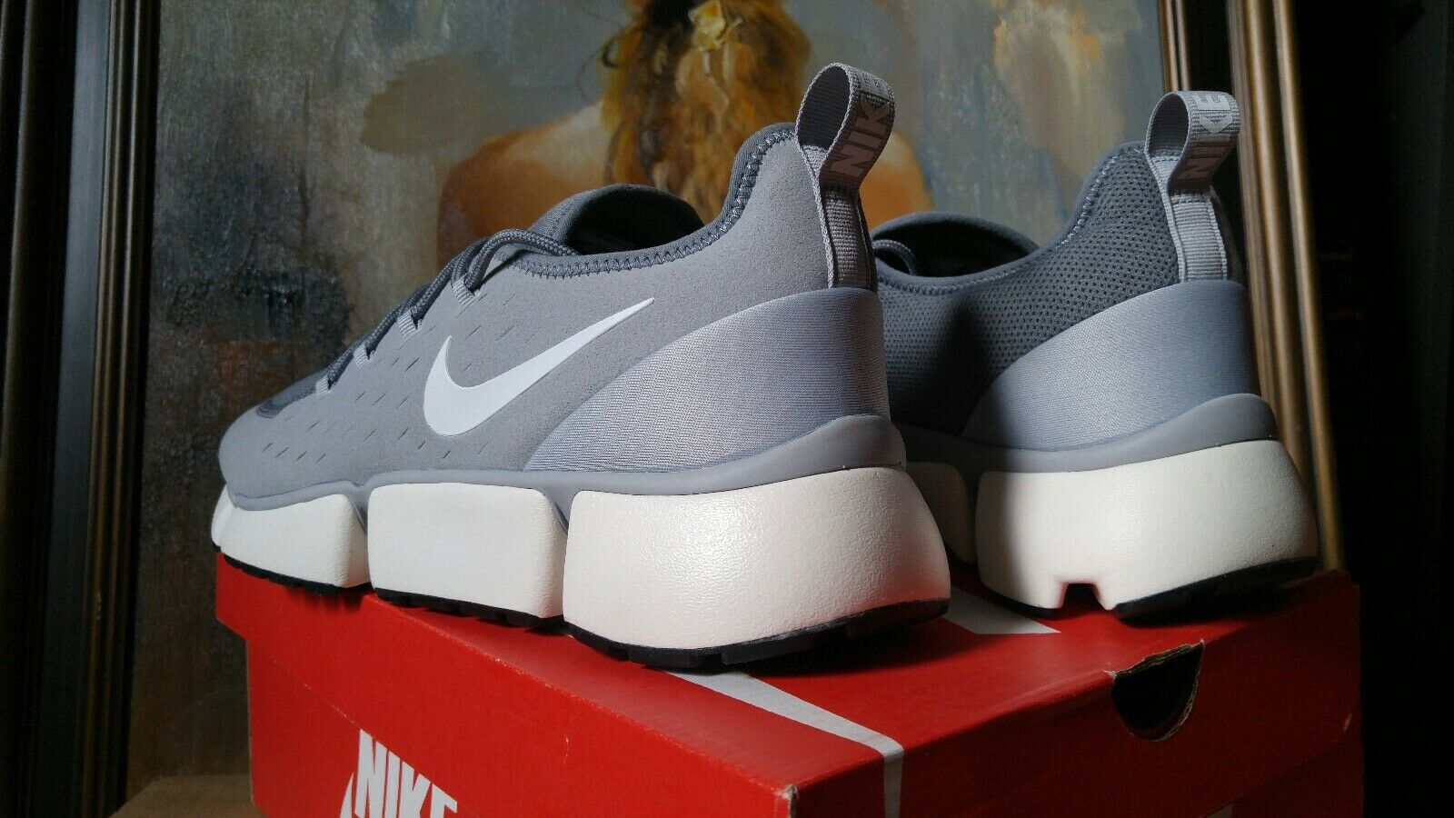 Nike Pocket Fly Fly Fly DM Size 11.5 Wolf Grey White Cool Sail AJ9520 005 d4dfb2