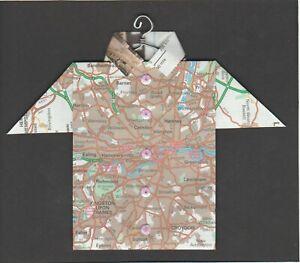 Origami-Map-Shirt-London-Kingston-Upon-Thames-Camden-Greenwich-Croydon