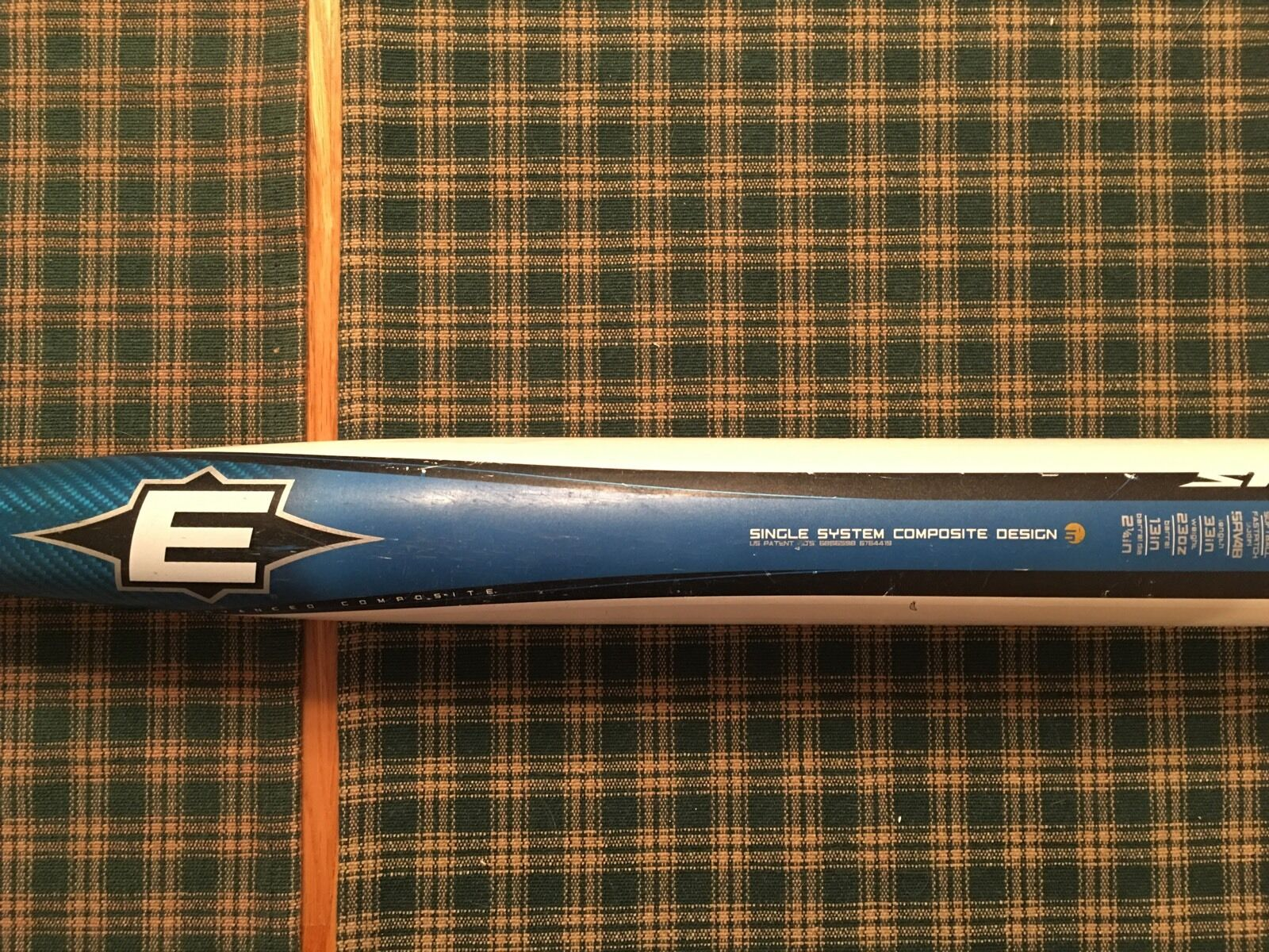 RARE USED Easton SYNERGY Speed SRV4B Fastpitch Fastpitch Fastpitch Softball Bat 33/23 (-10) ASA HOT 4d1ac8