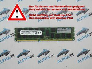 Micron-8-GB-DDR3-1333-PC3-10600R-MT36JSF1G72PZ-1G4-RAM-ECC-Server-Speicher
