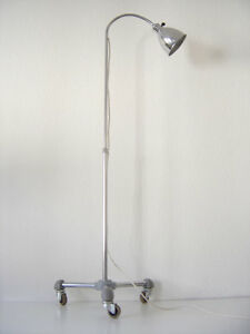 Modernist bauhaus art deco christian dell floor lamp bnte remmler image is loading modernist bauhaus art deco christian dell floor lamp aloadofball Image collections