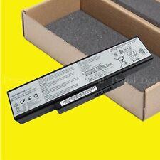 New Battery for Asus A73B A73BR A73BY A73E A73S A73SD A73SJ A32-N71 A73SV A73T