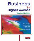 Business for Higher Awards by Robert Dransfield, Martin Coles, David Needham, Rod Harris, Maureen Rawlinson (Paperback, 1999)