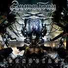 Iconoclast by Symphony X (CD, Jun-2011, Nuclear Blast)