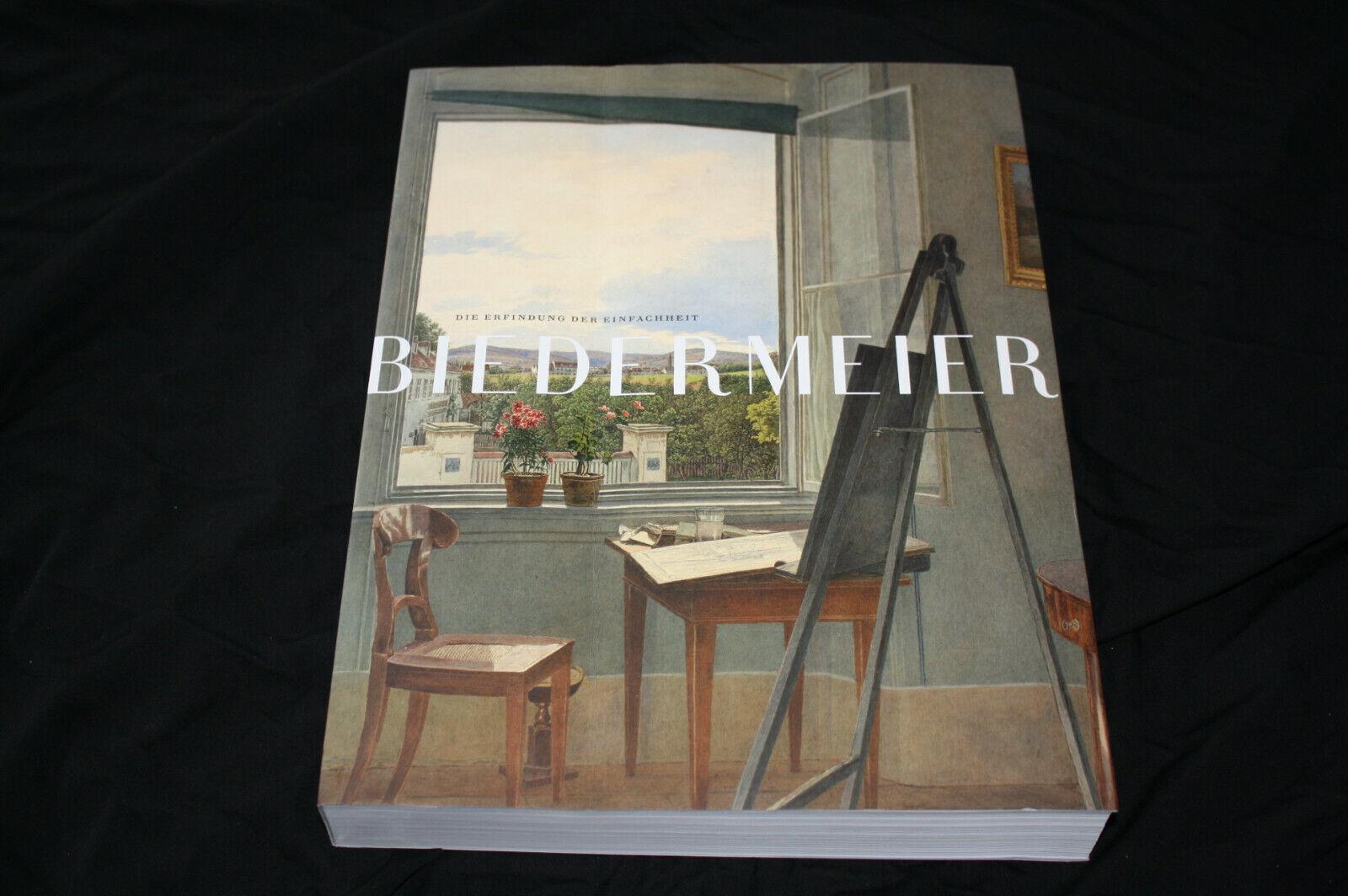 Biedermeier Design Gemälde Möbel Mode  Porzellan  Glas  uvam