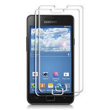 2x kwmobile Panzer Glas für Samsung Galaxy S2 S2 PLUS Echt Schutz Folie Handy