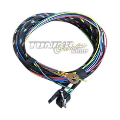 Kabelbaum Kabel Regensensor Abb Innenspiegel Spiegel für Seat Leon 2 II 1P
