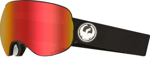 Various Sizes and Colors Dragon Alliance X2