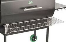 GMG Front Grilling Shelf Daniel Boone BBQ - Green Mountain Grills GMG-4009 SALE!
