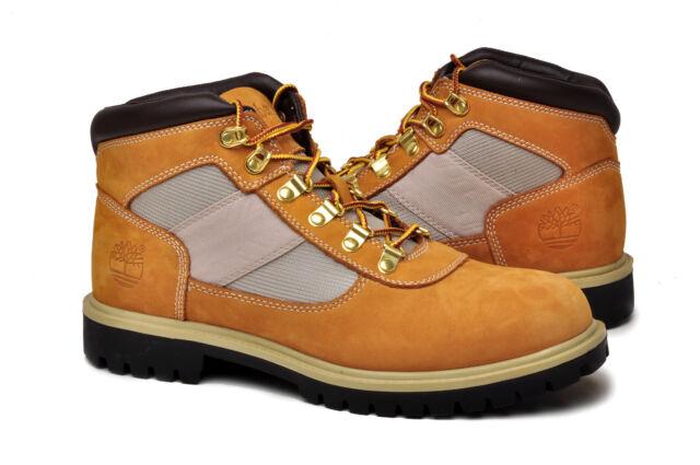 cb25e648c3b7 Timberland Newmarket Campsite Wheat Men s BOOTS 6409r 8 for sale ...