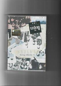 THE BEATLES - RARO DVD ANTOLOGY 1 E 2, PRODUZIONE E LINGUA INGLESE, COME NUOVO