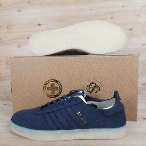 dc777d18934 Image is loading ADIDAS-ORIGINALS-GAZELLE-CRAFTED-LIMITED-EDITION-TRAINERS- MEN-