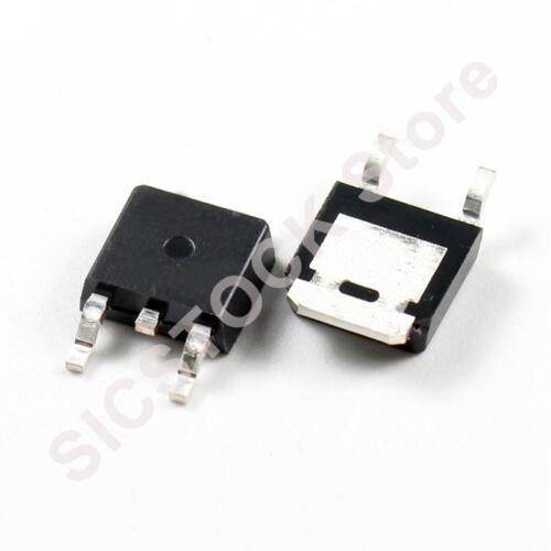 5PCS AOD4180 MOSFET N-CH 80V 54A TO252 4180
