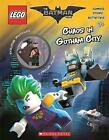 Chaos in Gotham City (the Lego Batman Movie: Activity Book with Minfigure) by Ameet Studio (Book, 2017)