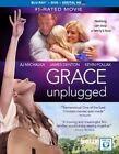 Grace Unplugged 0031398185154 With AJ Michalka Blu-ray Region a
