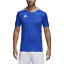 New-Adidas-Entrada-18-Climalite-Gym-Football-Sports-Training-T-Shirt-Top-Jersey thumbnail 24