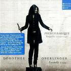 French Baroque von Ensemble 1700,Dorothee Oberlinger (2011)
