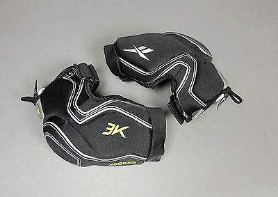 NEW Reebok 3K LAX Lacrosse Arm Pads Guards - Small - elbow
