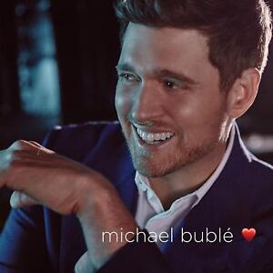 MICHAEL BUBLE 'LOVE' Deluxe Edition CD (Bonus Tracks) (2018)