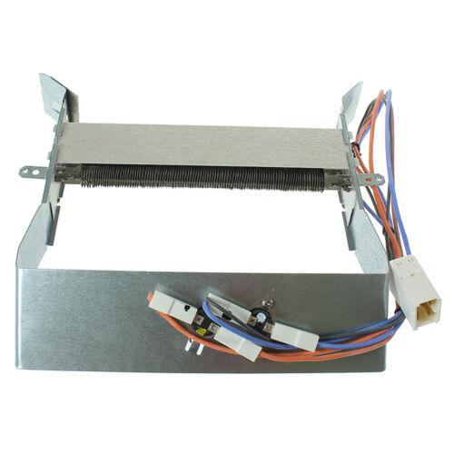 Asciugatrice Hotpoint CTD00 TCM570 TCM580 elemento riscaldante Riscaldatore ORIGINALE 2300 W