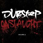 Dubstep Onslaught, Vol. 2 by Various Artists (CD, Oct-2012, 2 Discs, EMI)