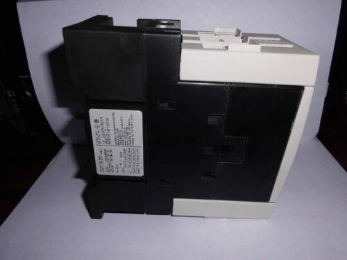 SIEMENS 3RT1045-1AV00 CONTACTOR
