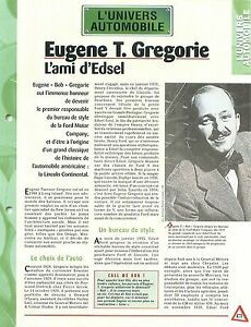 Eugene-Turenne-Gregorie-Lincoln-Continental-Ford-Motor-Cie-Car-Auto-FICHE-FRANCE