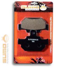Aftermarket Disc Brake Pads will fit Suzuki VL1500 2002-2009 Front 2 sets