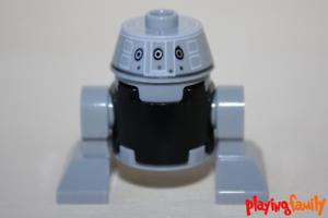 MOC Inquisitor aus LEGO®-Teilen LEGO STAR WARS Astromech Droid für Sith Lord