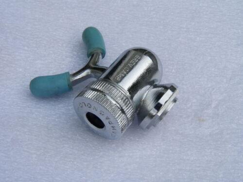 NOS Vintage Campagnolo pump head #1030//2 for Silca pumps skn36b us