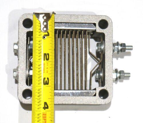 Diesel Engine Intake Grid Heater Element For Dodge Cummins 5.9L Turbo 6B 5.9