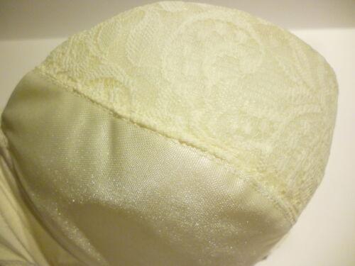 Va Bien Strapless Multiway Plunge Bra Cream Bridal Optional Clear Straps £9.99