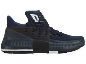 huge discount 231c2 6524f Image is loading Adidas-Dame-3-By-Any-Means-Mens-BB8271-