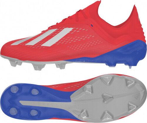 Adidas BB9347 X18.1 Fg Calzado de Fútbol Exhibit Pack