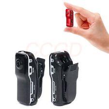 New DV DVR Camcorder Sport Video Recorder Digital Spy Hidden Camera Web Cam MD80