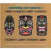 KEB DARGE & LITTLE EDITH'S LEGENDARY WILD ROCKERS 3.