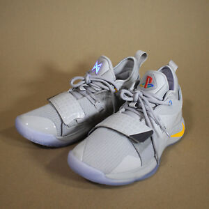 quality design cc336 21e80 Details about Nike PG 2.5 (PlayStation) Paul George Size 14 in Hand with  Free Shipping