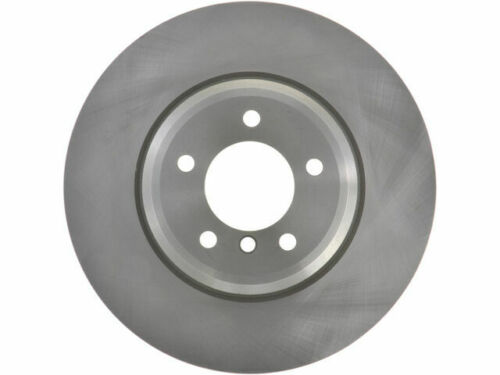 Front Brake Rotor Q161JX for 335d 335i xDrive 335is 335xi X1 2007 2008 2009 2010