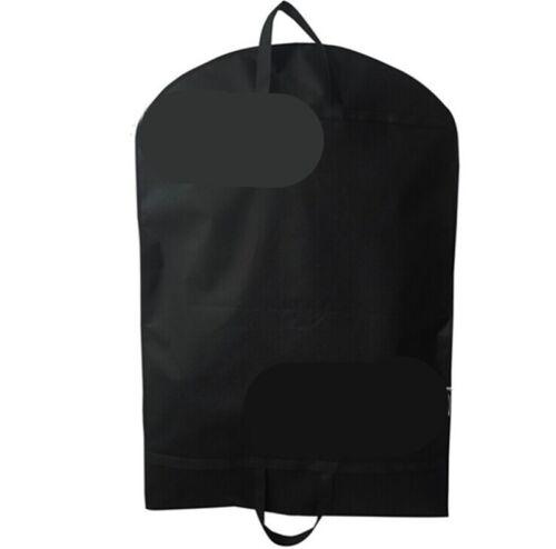 Storage Bag Clothes Suit Garment Dress Dust Cover Travel Carrier Bag LP
